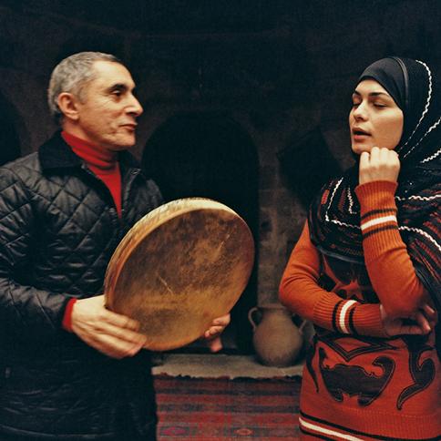 Alim Qasimov Ensemble