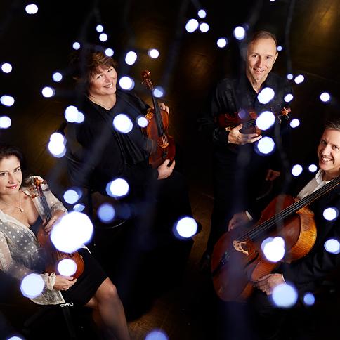 Goldner String Quartet (20th Century Australian Composers)