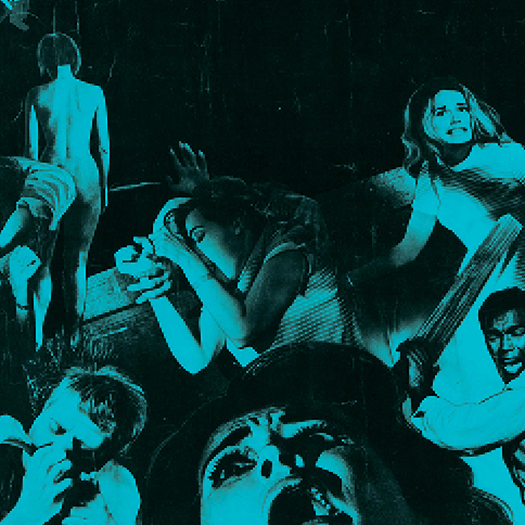 Night of the Living Dead with live score by Morricone Youth