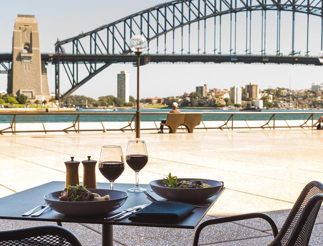 Portside Sydney Opera House