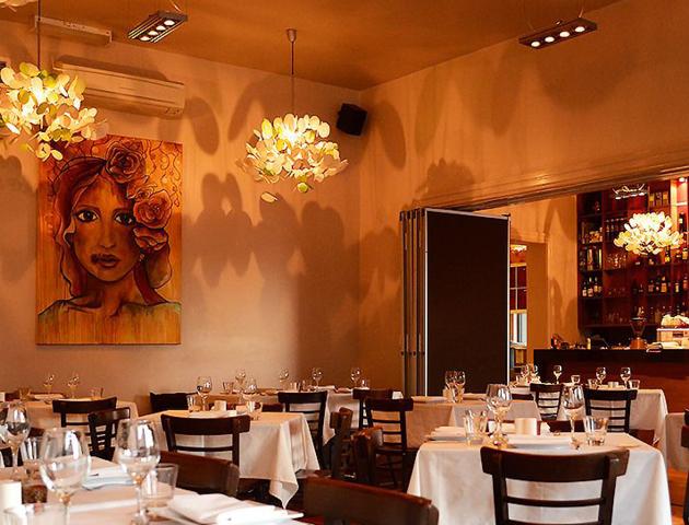 Rubyos Restaurant
