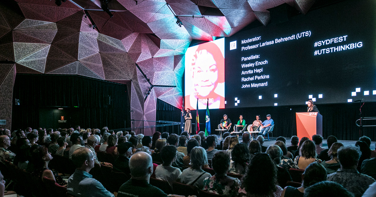 Beyond 2020: My Australian Dream - Sydney Festival