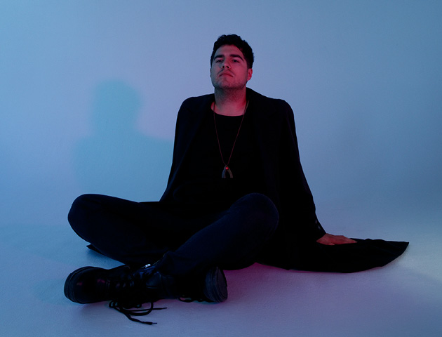 Jeremy Dutcher – City Recital Hall