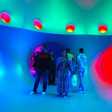 8 most Instagram-worthy art exhibitions at Sydney Festival 2020