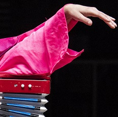 10 unusual experiences you can only have at Sydney Festival
