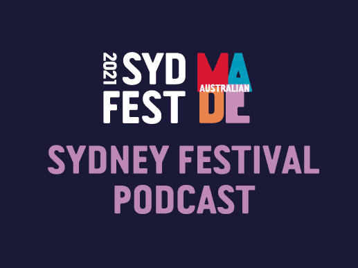 Listen to our new podcast