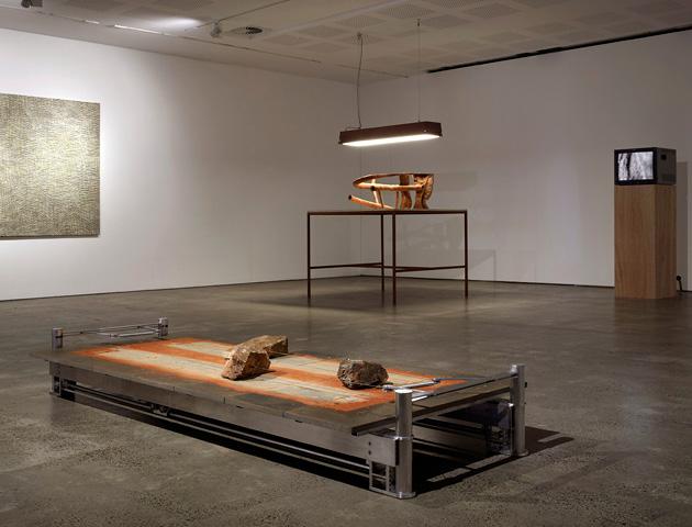 UNSW Galleries