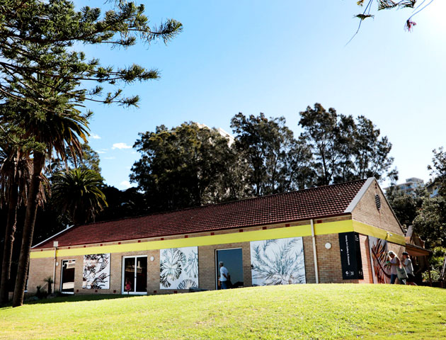 Manly Art Gallery & Museum