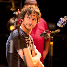 Gotye's homage to Jean-Jacques Perry
